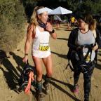 Santa Barbara: The heat, the hills , the humility